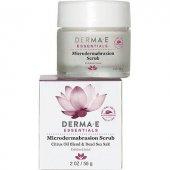 Derma E Age Defying Microdermabrasion Scrub 60 Ml