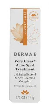 Derma E Very Clear Spot Treatment Sivilce Kurutucu 15 Ml