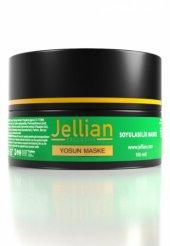 Jellian Soyulabilir Yosun Maskesi Cilt Temizleme Maskesi 100 Ml