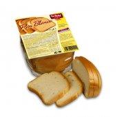 Glutensiz Dilimli Ekmek, Pan Blanco 200gr Schar