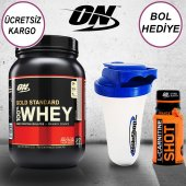 Optimum Gold Standard Whey 908 Gr