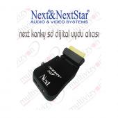 Next Minix Kanky Scart Tip Uydu Alıcı