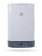 Demirdöküm (Montaj Dahil) Dt4 Premium Digital 80 Lt. Elk. Ter.