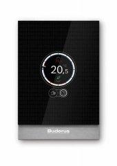 Buderus Tc100 Wifi Akıllı Oda Kumandası Kablolu