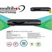 Multibox Mb 380 Uydu Alıcısı 2 Yıl Garantili