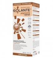 Solante Pigmenta Tinted Lotion Spf 50+ 150ml