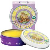Badger Balm Belly Butter 87 Ml Hamilelik Öncesi Ve Sonrası İçin Karın Çevresi Kremi