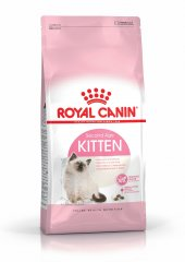 Royal Canin Kitten Açık Yavru Kedi Maması 3 Kg