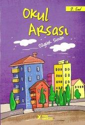 Okul Arsası 2. Sınıf Hikaye Kitabı