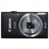 Canon Ixus 177 Dıgıtal Fotoğraf Makınesı Siyah