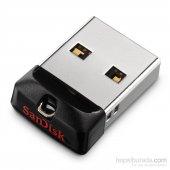 Sandisk Cruzer Fit 32gb Usb Flash Bellek Mini Sdcz33 032g B35
