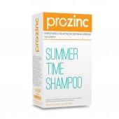 Prozinc Summer Time Shampoo 300 Ml Güneşe Maruz Kalan Saçlar İç