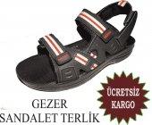 Gezer Sandalet , Gezer Terlik, Erkek Sandalet