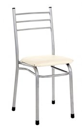 Asos Sandalye Krem 4lü Takım