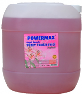 Genel Temizlik Sıvısı Powermax 30 Kg