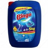Bingo Bulaşık Deterjanı 5l