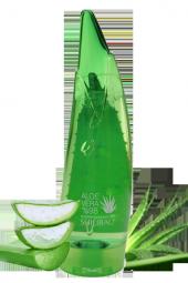 Shılıbao %98 Organik Gerçek Aloe Vera Jeli 250 Ml Nemlendirici Yatıştırıcı