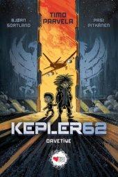 Kepler 62 Davetiye,bjorn Sortland,timo Parvela,