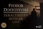 Yeraltından Notlar (Mini Kitap),fyodor Mihailoviç Dostoyevski,