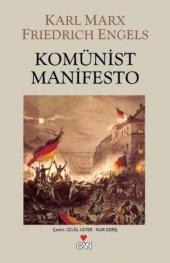 Komünist Manifesto,karl Marx,friedrich Engels,