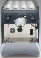 Tek Kaşıklı Espresso Cappuccino Kahve Makinası