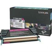 Lexmark C736h1mg Orjinal Toner