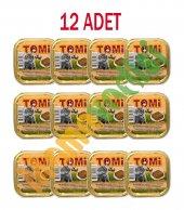 Tomi Hindili Pate Kedi Yaş Maması 100 Gr 12 Adet...