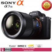 Sony A7sm2 4k Full Frame 409600 Iso Aynasız Fotoğraf Makinesi