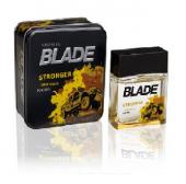 Blade Stronger 100 Ml Edt Erkek Parfümü