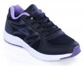Bw Siyah Renk Spor Ayakkabı