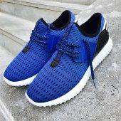 Sax Mavi Günlük Ayakkabı