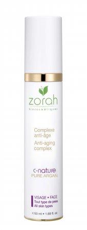 Zorah C Nature Anti Aging Complex 50 Ml