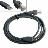 Tiger Ps23 Barkod Okuyucu Uyumlu Usb Kablo