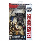 Transformers 5 Figür Decepticon Berserker Premier Edition