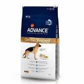 Advance Alman Çoban Köpeği Maması 12 Kg