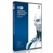 Eset Endpoint Protection Standart 3yıl 1server + 10kullanıcı