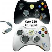 Tasco Xbox 360 Usb Joystick Kol (Pc Uyumlu)