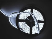 Led Şerit Aydınlatma Dekorasyon Dış Mekan Silikonlu (5 Metre)