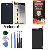 Asus Zenfone 6 Lcd Ekran Ve Dokunmatik Panel