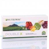 Amway Nutriway Double X 31 Günlük Ürün (186 Tablet)