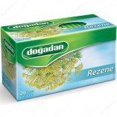 Bitki Çayı Rezene 20 Li Bardak Poşet