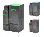 Slazenger Parfüm Erkek Parfümü Edt 125ml + Deodorant 150ml