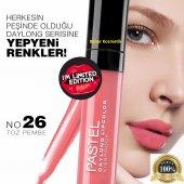 Pastel Daylong Limited Edition (Yeni) 26 Numara