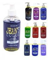 Renkli Saç Boyası Jeans Color 250 Ml Seç Beğen...