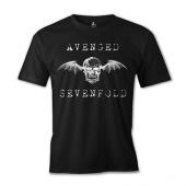 Avenged Sevenfold Tişört Wings