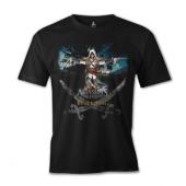 Büyük Beden Assassins Creed(4)