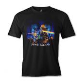 Büyük Beden Pink Floyd Above The Light Tişört