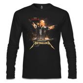 Metallica James Concert Uzun Kol
