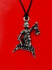Metallica Kolye(4)