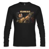 The Walking Dead Rick 2 Uzun Kol